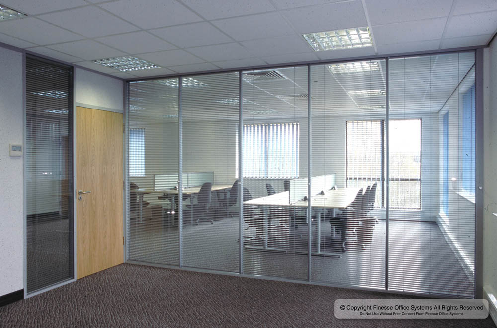 Office Partitioning Why You Should Install An Office