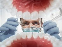 dentist glasgow