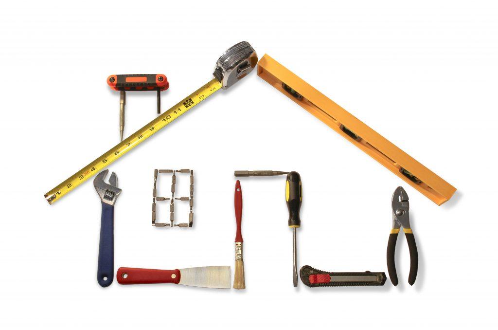 Home Improvement   Faucet repair