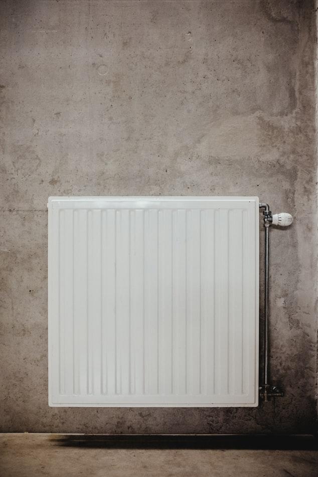 New boiler Glasgow